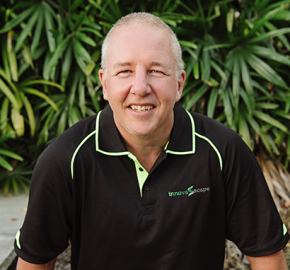 Image of InnovaScape owner, David North